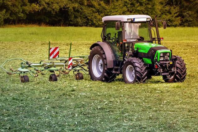 转基因是新技术也是新产业;美国农业6%的大型企业创造60%GDP