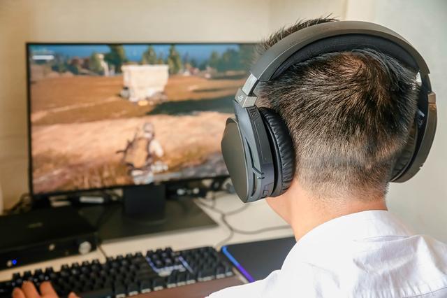 助力PC/PS4平台,ROG Strix Fusion Wireless无线游戏耳机评测