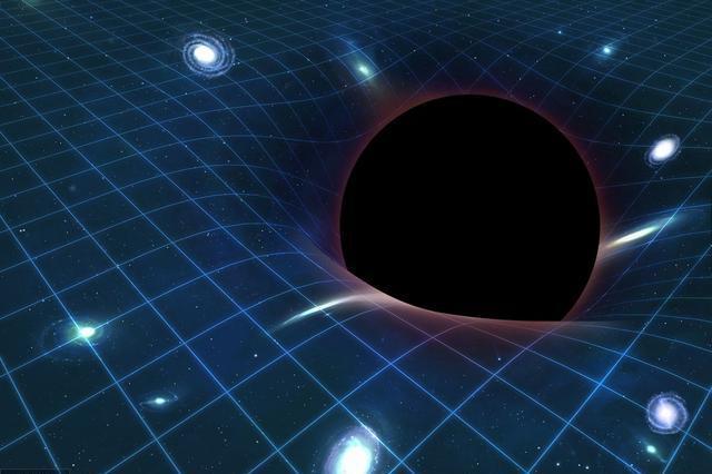 """科学家揭秘""""万有引力""""的产生"""