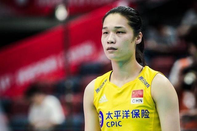 兵强马壮!曝奥运冠军林莉新赛季加盟广东女排,将成朱婷争冠劲敌