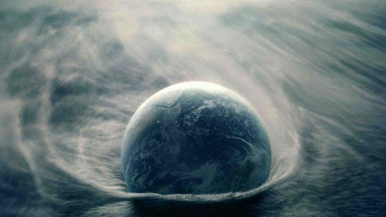 《流浪地球》中推动地球是正确的做法吗?让专家告诉你答案