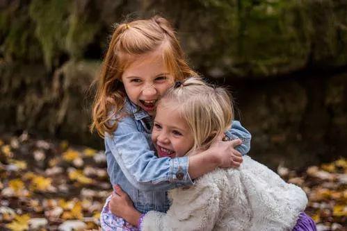 研究表明:自闭症儿童的皮质醇水平相比正常儿童高