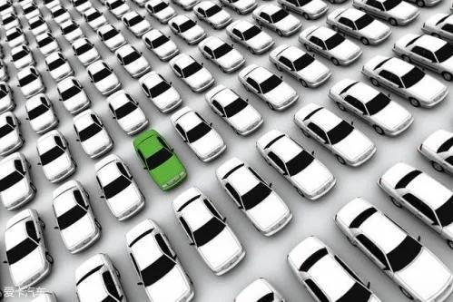 新能源车销量三甲易主,市场就要变天?且等等看
