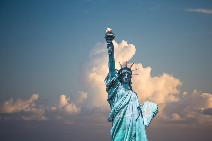 去美国留学申请F-1学生签证的流程、资料、时长介绍