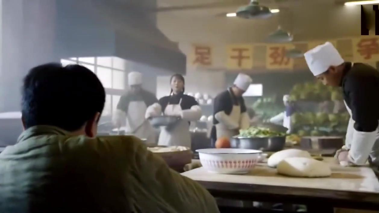 情满四合院:刘岚的话让傻柱开窍了,傻柱用计借阅红头文件