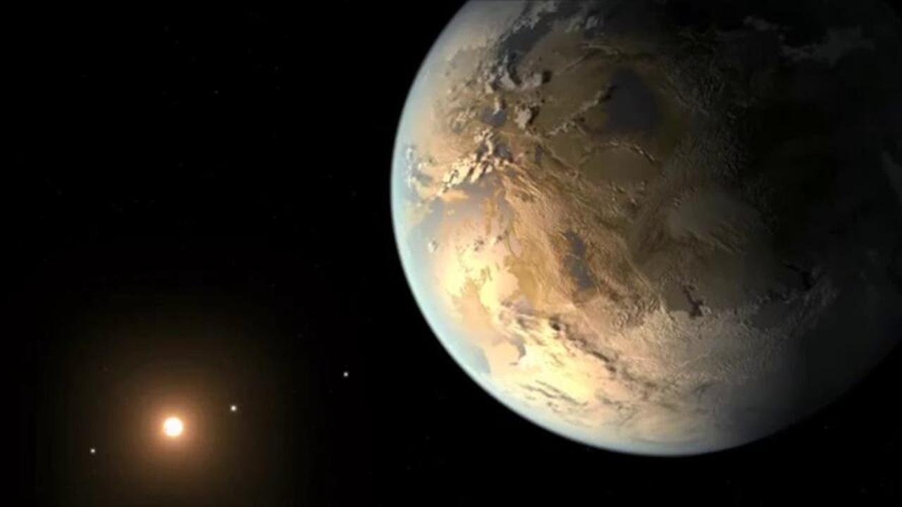 地球可能并非最宜居星球 系外行星或拥有更丰富生命