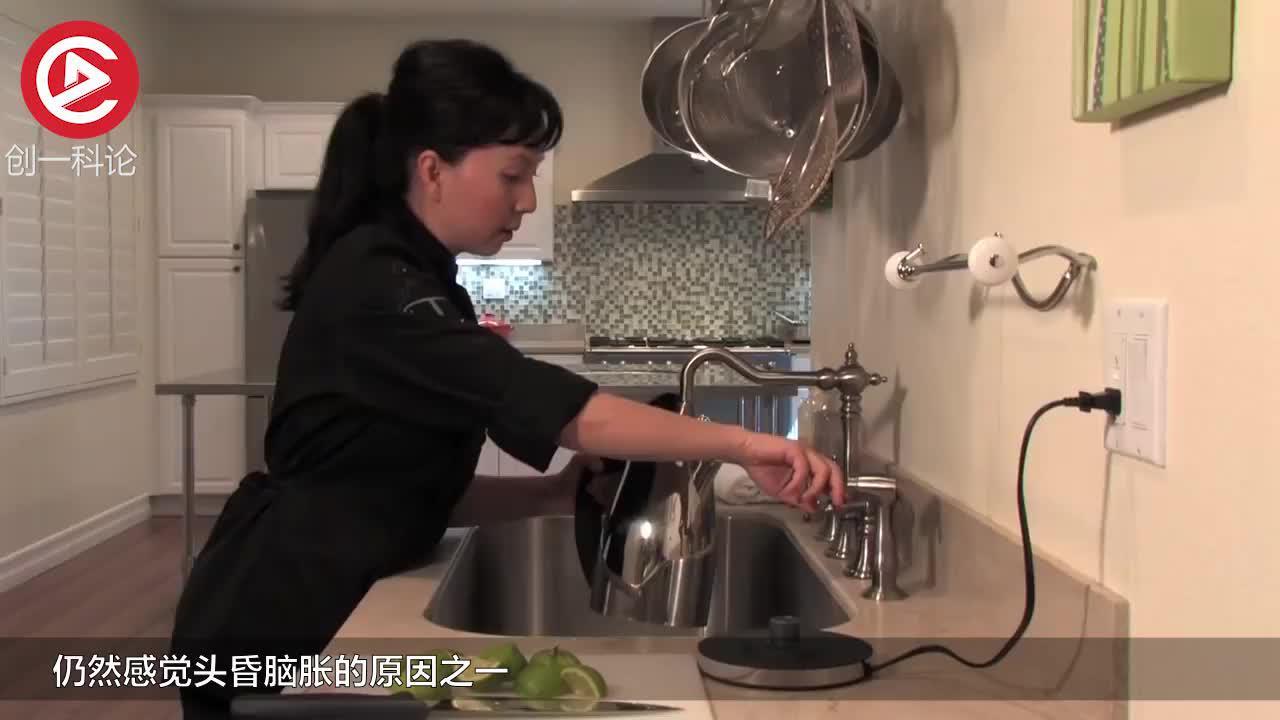 还在用电热壶烧水喝这种烧水壶对头脑不好但大多数人还在用