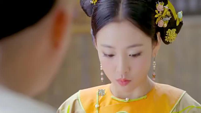 韩栋版鹿鼎记小宝带着七位老婆归隐山林真的是一个比一个漂亮