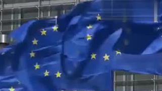 欧盟幡然醒悟提出和中美平起平坐的方法!要团结,单个作战只有死