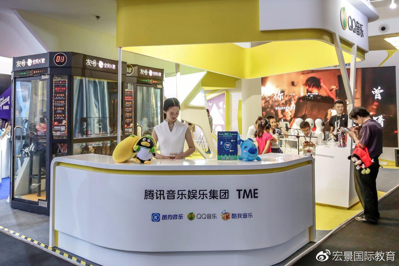 从爱奇艺到腾讯音乐:为什么43家中国公司选择赴美IPO…