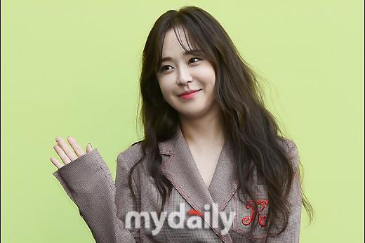 林世美苏怡贤等韩国艺人出席2020S/S首尔时装周