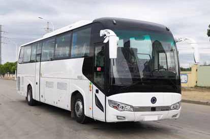 271款新能源商用车申报,上海申龙/长沙中联重科表现突出