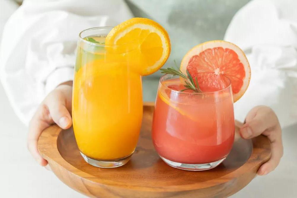 这杯网红水果茶!自己做简单又美味,减肥瘦身也爱喝