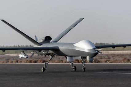 彩虹5察打一体无人机:改进型航程达10000公里,连续巡航超30小时