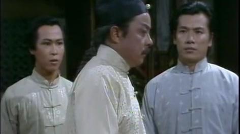 大侠霍元甲,以前的武术界有意思,还有人调和霍赵两家矛盾