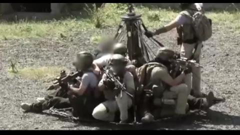 法国国家宪兵特勤队,法国打击恐怖主义的利刃