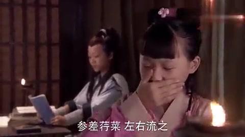 薛平贵与王宝钏:薛平贵从小就是文韬武略样样精通,人穷志不穷!