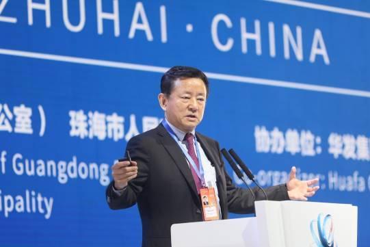 海丝论坛 樊纲:重视协同发展,助力工业化迈向更高水平