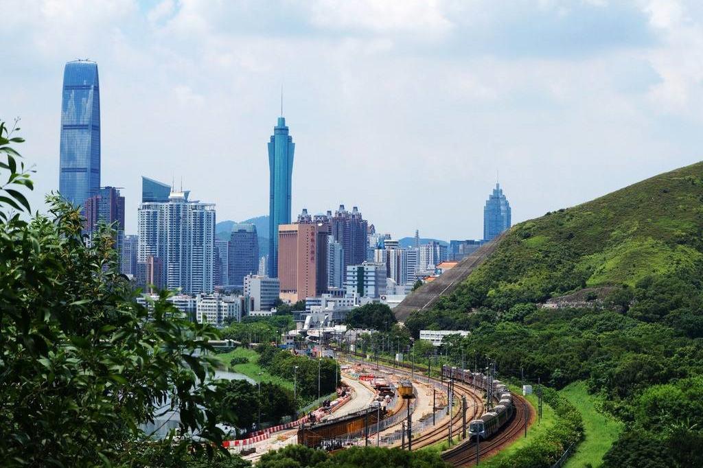 """王利芬:谈深圳""""示范区""""给创业者的四大新机遇"""