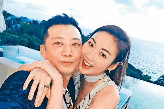39岁大马拿督千金庄思敏嫁台湾奶茶店CEO,不办婚礼不设宴皆从简