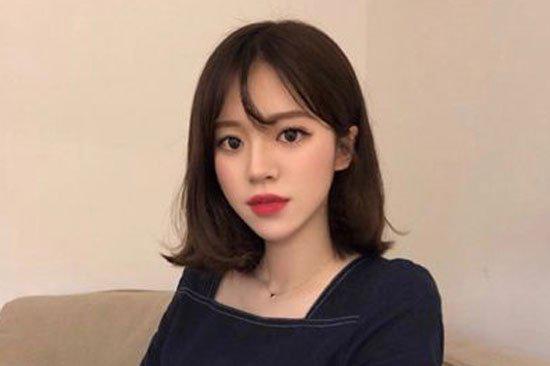 2018冬季女生流行发型 这些都是显韩国小姐姐气质发型款式
