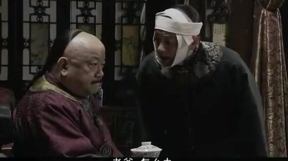 铁齿铜牙纪晓岚:和绅腰缠万贯,还是朝廷一品官,请不动一个戏子