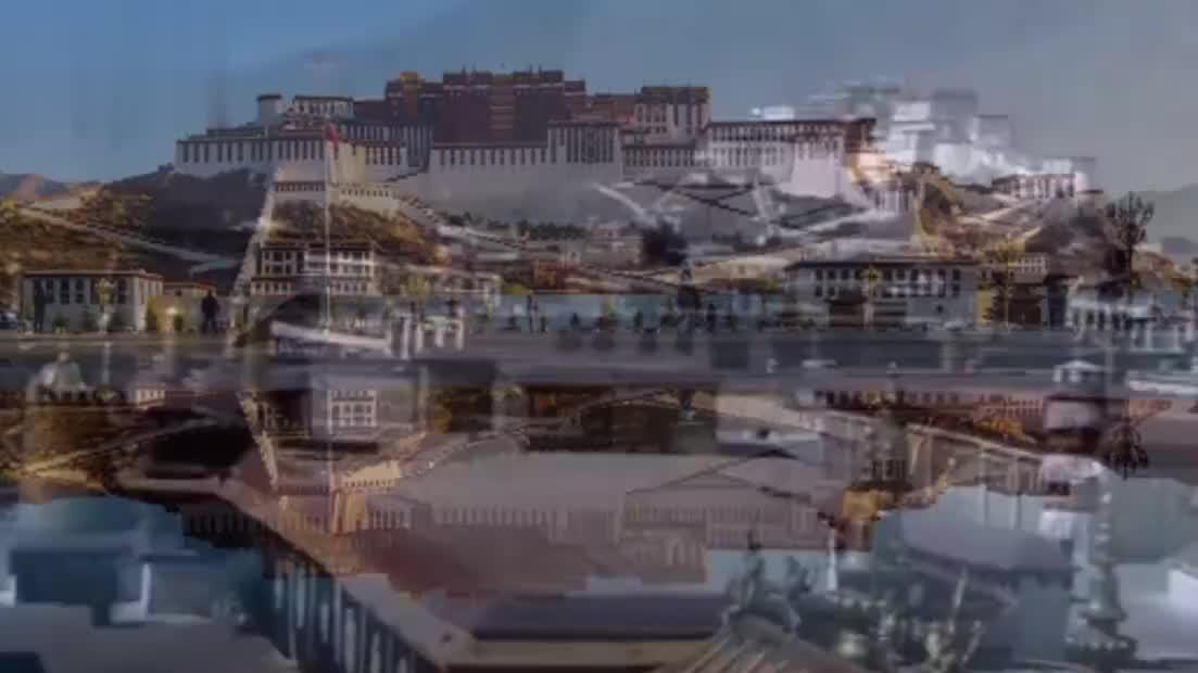 西藏布达拉宫的厕所,为何三百年也不需要清理呢?是为什么呢?