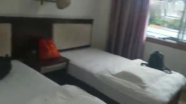 50元在云南省普洱市住的房间,你觉得值吗?
