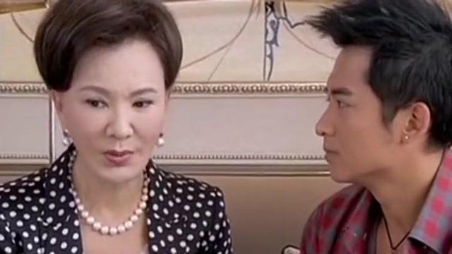 百万新娘:邵华希望嘉佑离开天祥工作室,来到王氏企业上班