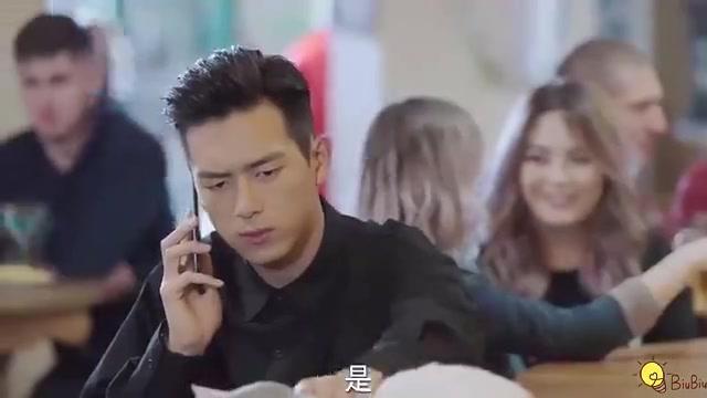 韩商言说潜台词关心佟年,不料吴白愣是没听懂,老韩当众闹笑话!