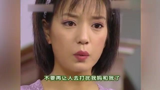 影视:依萍1百种惹恼陆振华的方法,父女俩一见面就互掐!