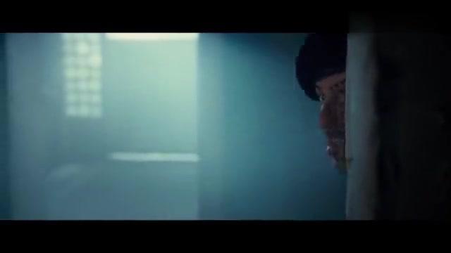 敢死队2:史泰龙直接跟余男说:如果出来的是他不是我,直接宰了