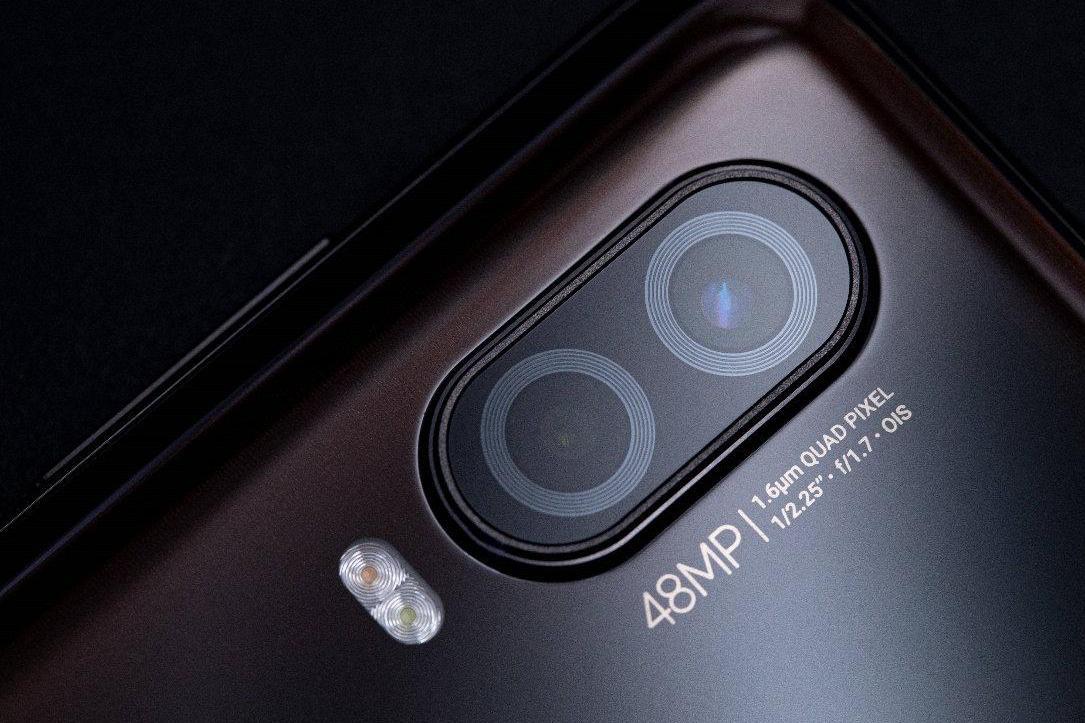 4800万像素+21:9影院宽屏 Moto P50评测 就像许久不见的老友相聚