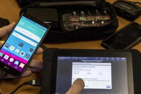 美国鉴识探员:现在部分 Android 手机比 iPhone 更难破解