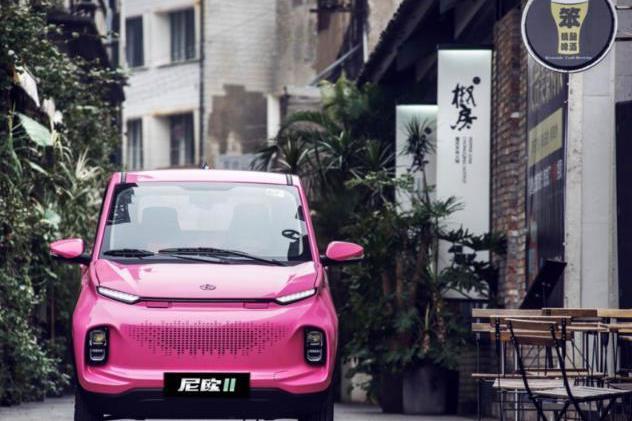 长安全新新能源汽车将亮相广州车展,颜值超奔驰smart,或不要5万