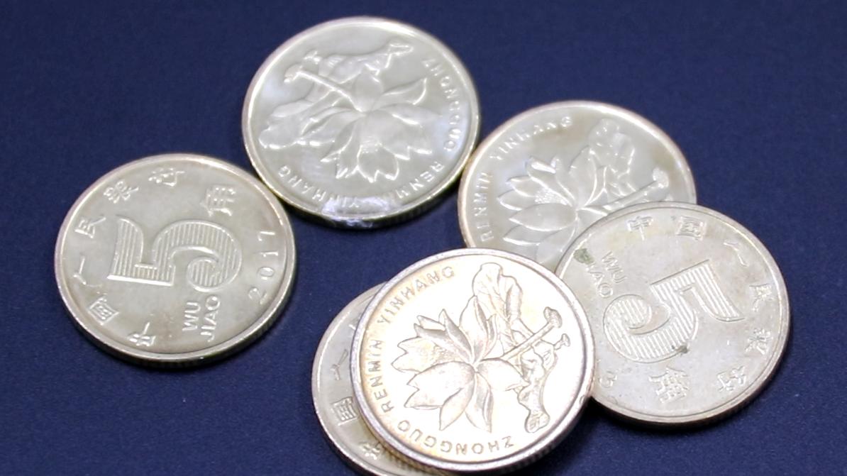 衣橱里放几个5角硬币,很实用,都学学吧,简单方便的小窍门