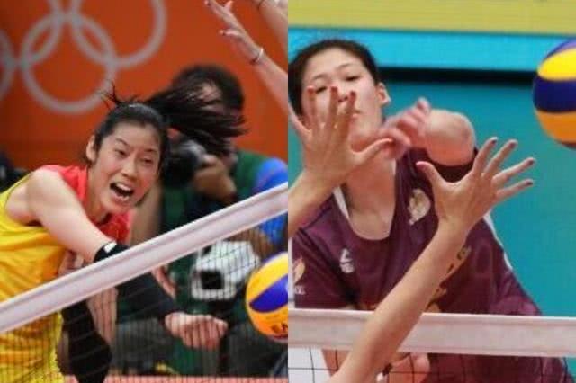 女排五个位置排名前三选手名单,东京12人郎平很大可能从中选拔