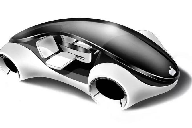 集中协调所有底盘传动装置 苹果新专利:一体化底盘控制系统