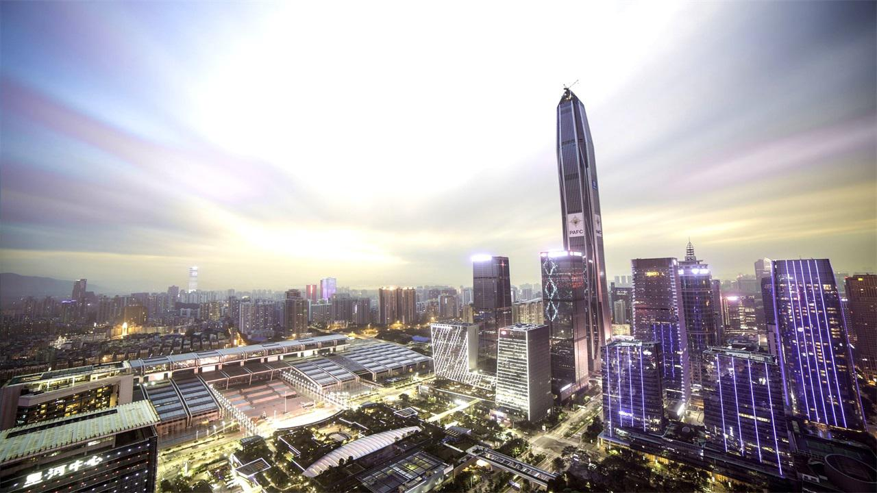 """我国这4座""""B照""""城市,经济总量超过8000亿,深圳、无锡上榜"""