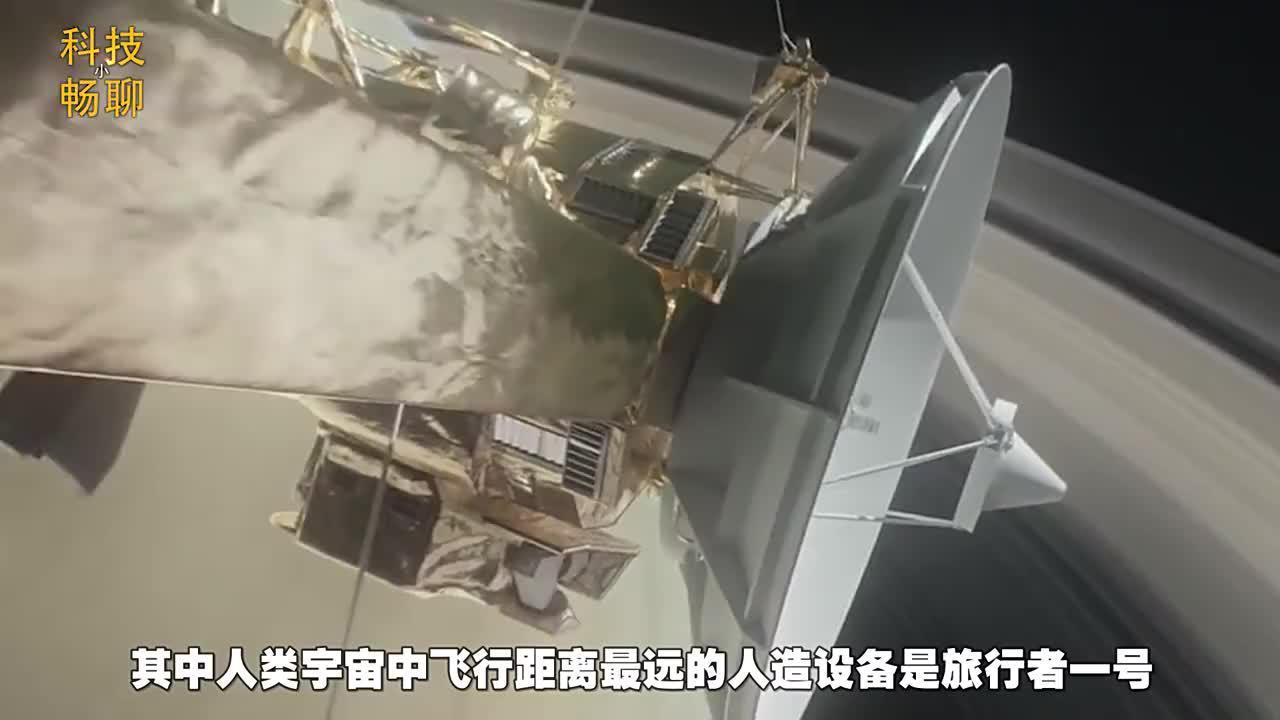 外星人的飞船探测器刚到火星没多久就传来一张惊人照片