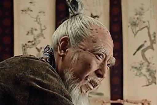 豆瓣9.7中国排名第一的历史剧,这才是名副其实的神作