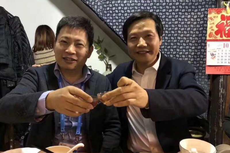 华为超越三星,夺全球5G手机销量第一!vivo小米分列三四名