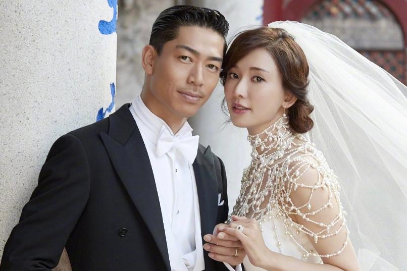 45岁林志玲结婚,跟她同龄的杨恭如还单身,周迅感情状况成谜