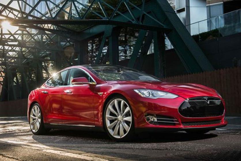 """特斯拉Model 3给我吃了一颗""""自动驾驶""""定心丸"""