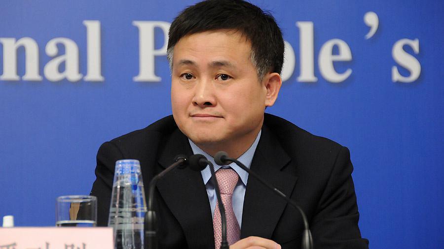 中国人民银行副行长潘功胜:人民币汇率在全球货币中表现相对稳健