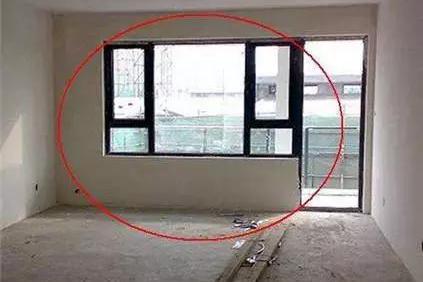 除了承重墙不能拆,这儿竟然也不能!否则邻居家会成水帘洞