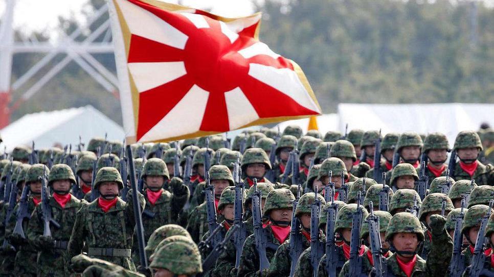 紧张之际,美拟列日本为出兵国,遭多国反对,韩民众:韩已无未来