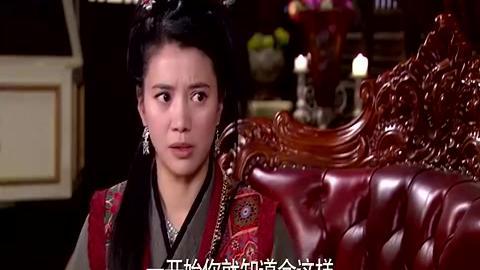 龙门镖局:秋月尝到苦头不想再管钱,三金却鼓励她投资用钱生钱