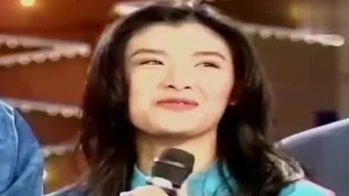 苏慧伦五大择偶条件,张菲:费玉清老大不小了,我看正合适!