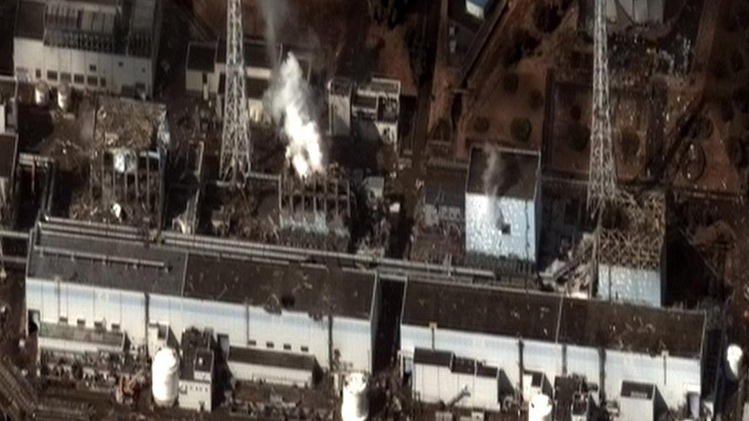 韩媒曝福岛核设施现41处裂缝,日本:无碍